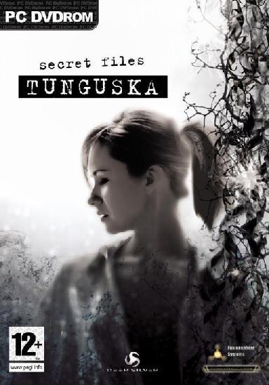 Descargar Secret Files Tunguska [Spanish] por Torrent